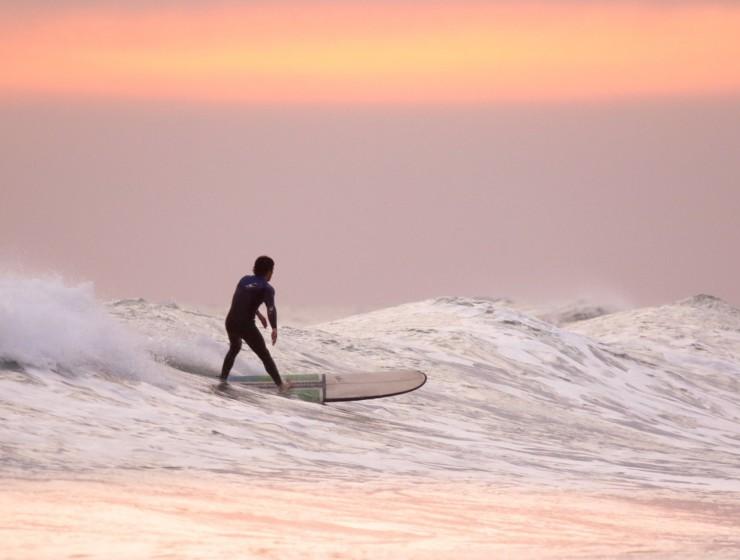 Last minute surfvakantie