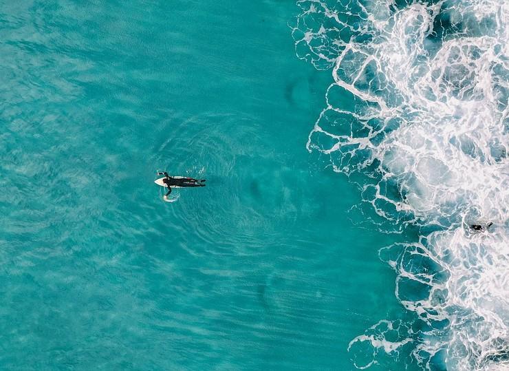 Avontuurlijk surfen vraagt om grenzen verleggen