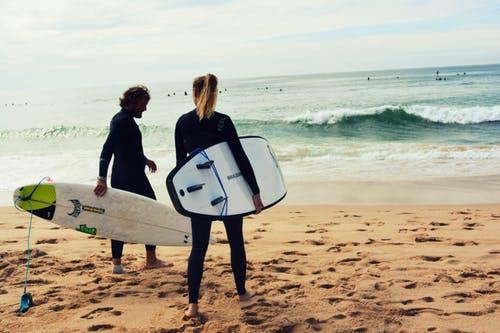 Surfvakantie Frankrijk